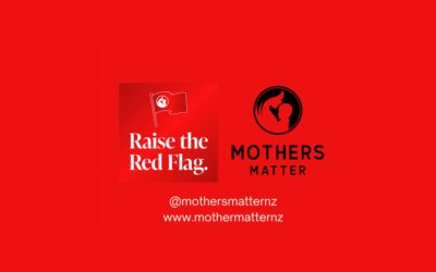 Let's Raise the Red Flag on better perinatal health care